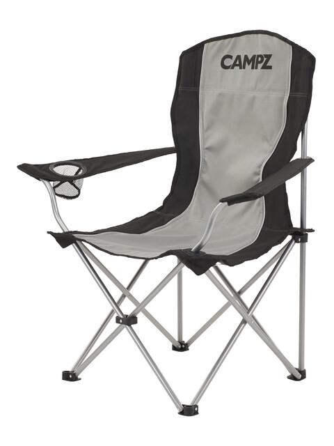CAMPZ Chair schwarz